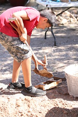 Tubac Presidio Event 10 21 2018 298 (Az Skies Photography) Tags: tubac presidio historic state park tubacpresidio statepark arizona az tubacaz tubacpresidiohistoricstatepark october 21 2018 october212018 10212018 102118 canon eos 80d canoneos80d eos80d canon80d history activities children learning learningactivities adobe brick brickmaking make making adobebrick mud