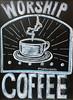 UK Glasgow - chalkboard (and chalkboard-style) pub/cafe signs - Tinderbox Espresso (David Pirmann) Tags: unitedkingdom scotland glasgow chalkboard blackboard sign pub cafe