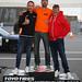 Toyo Tires BRSCC Porsche Championship, Donington, 20-21 Oct 2018