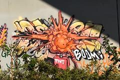 BAER (STILSAYN) Tags: graffiti east bay area oakland california 2018