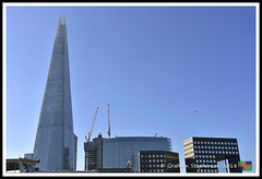 _GSD6345 (nowboy8) Tags: nikon nikond7200 london city theshard londonbridge towerbridge shard view hmsbelfast 211018 thames
