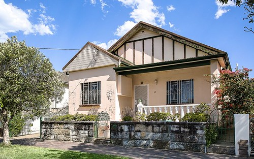 30 Horton St, Marrickville NSW 2204