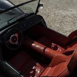 Catheram interior thumbnail