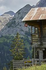 Switzerland (ivoräber) Tags: sony switzerland schweiz swiss systemkamera suisse 18135mm alps chalet
