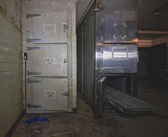 Add-on (jgurbisz) Tags: jgurbisz vacantnewjerseycom abandoned nj newjersey marlboropsychiatriccenter marlboro asylum decay morgue demolished