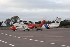 EI-ICA Sikorsky S-92A CHC Ireland (corkspotter / Paul Daly) Tags: eiica sikorsky s92a s92 920045 h2t 4ca98d chc ireland ltd 2006 20130617 gsarb ork eick rescue 115 irish coast guard cockpit aircraft