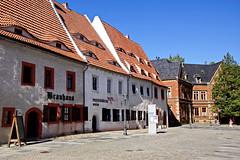 Priesterhäuser Zwickau - Zwickau priest houses (Magdeburg) Tags: zwickau priesterhäuser priest houses priesterhäuserzwickau zwickaupriesthouses priester häuser priesthouses museumzwickau museum