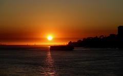 Coucher de soleil sur le Douro (Bangui59) Tags: sunset douro porto portugal fabuleuse