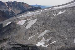 Hinman Mt (Scott_Nelson) Tags: skykomish washington unitedstates us cascades cascadesfromtheair cascademountians autumn aerialphotography aerial fall fallcolors mountains