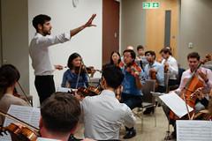 _DSC6170 (erengun3) Tags: jp morgan symphony orchestra rehearsal jpmorgan beethovens 9th eastlondon london londra orkestra raffaello morales citygateway ezgigunuc ezgidalaslan ezgi gunuc violin