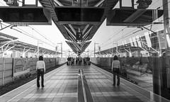 高鐵嘉義站 (alsd076) Tags: sony a6300 sel1670z variotessarte41670