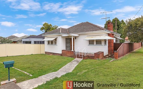 114 Guildford Rd, Guildford NSW 2161