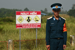 181017-D-BN624-0166 (Secretary of Defense) Tags: ussecretaryofdefensejamesnmattis jamesnmattis jamesmattis jimmattis vietnam dioxin bienhoaairbase