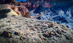 DJI_0136_37_38_39_40hdr (Greg Meyer MD(H)) Tags: lakepowell arizona utah alstrompoint aerial drone moon rugged erosion view beauty landscape drama barren desert deserted