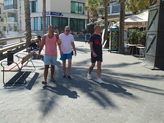 BENIDORM PRIDE - SEPTEMBER 2018 (CovBoy2007) Tags: spain espania spanish costablanca benidorm mediterranean med benidormpride pride men man homme boy hunk hunks gay stud hot sexy shorts butch athletic jock jocks narcissus sonsofadam sonofadam lad boys lads chico manhunt muscle guy handsome handsomemen musclemen toned hotmen sexymen male studs lemale adonis guys hombre