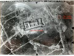 research 22 (fumsup) Tags: wwi ww1 world war one first great grandeguerre wk1 fermedalger fortdelapompelle rheims reims aerialphoto 1918 15021918 1914 30121914 19141918