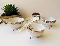 Vintage French Latte Bowls (french vintage finds) Tags: frenchantique potteries pottery cafeaulait cereal coffee bowl stamped signedunderside soupbowl kitchendecoridea lattebowl authentic vintage pentyofamelie giftideas christmas2018