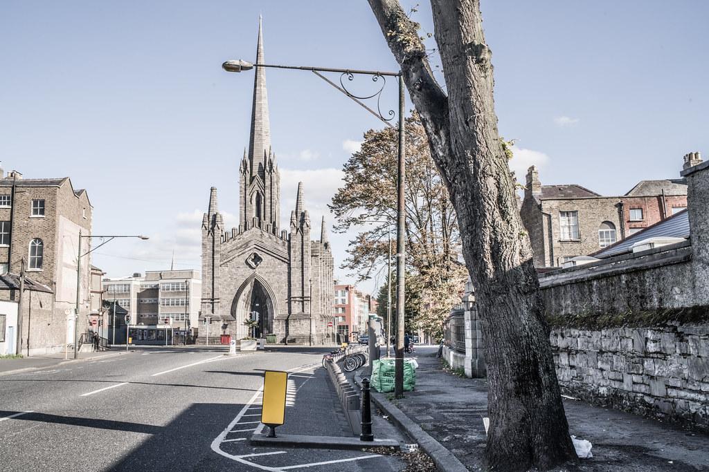 WESTERN WAY [BROADSTONE AREA OF DUBLIN]-144943
