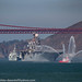 Parade of Ships; Fleet Week 10-2018