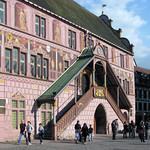 Mulhouse - Hôtel de Ville (Town Hall) thumbnail