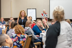 20181014_USW_Womens_Conference_Sunday_243 (United Steelworkers) Tags: canada métallos toronto usw conference steelworkers syndicat union women womenofsteel femmesdacier mujeresdeacero