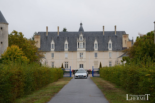 20181007 - Audi R8 V10 Spyder 525cv - N(2627) - CARS AND COFFEE CENTRE - Chateau de Longue Plaine