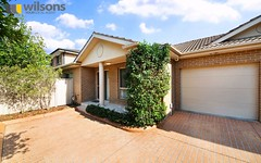 3/16 Warrigal Street, Blackwall NSW