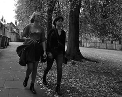 At the Park (Bury Gardener) Tags: ely candid cambridgeshire candids streetphotography street streetcandids snaps strangers people peoplewatching folks 2018 bw blackandwhite monochrome mono england uk britain