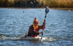 _MC_3019 (matxutca (cindy)) Tags: pumpkin regatta daybreak southjordan utah race lake fall costumes halloween crowds event outdoors neighborhood community
