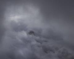 Glyderau (Malajusted1) Tags: glyderau national trust wales snowdonia park clouds mist weather mountain glyder fawr devils kitchen ogwen lyn