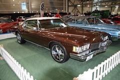 Buick Riviera - 1973 (pserigstad) Tags: stavanger rogaland norge norway nikon nikond5300 d5300 tamron16300 tamron motorama2018