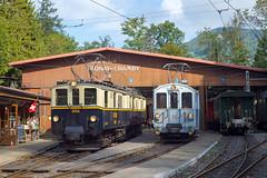 MOB 2002 (Bantam61668) Tags: switzerland mob fze66 blonay