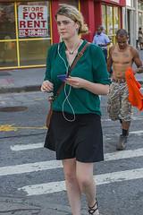 1363_0823FL (davidben33) Tags: brooklyn downtown architecture street stretphoto newyork landscape cityscape people woman portrait 718 fashion sky buildings 2018