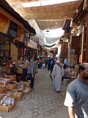 Cairo, Khan el Khalili,   Nov.  10, 2010   P1060376 (waitingfortrain) Tags: khanelkhalili cairoegypt souk kasbah cairosmedina arab islam