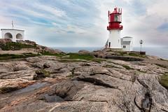 Lindesnes Fyr (Role Bigler) Tags: canoneos5dsr ef401635lisusm ef401635lusb lindesnesfyr norge norwegen landscape leuchtturm lighthouse manfrotto norway rock water