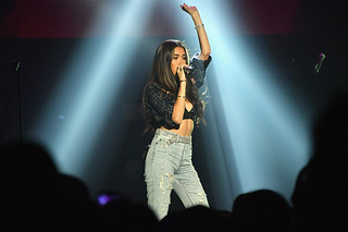 Madison Beer at VMA Kickoff