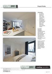 Wembley_Park_2018_Page_6 (bridgegapltd) Tags: progress photography completed works bridgegap fulton road wembley park london subcontracted wates construction newbuild decoration wallpapering painting walls ceilings skirting selo doors architraves installation corner guards stairwells stairs antislip rubberised coatings balusters handrails full internal all woodwork including car dustproof coating system concrete sealant parking bay demarcation protective sheet piling