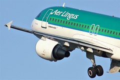 EI-DEL (AnDyMHoLdEn) Tags: aerlingus a320 egcc airport manchester manchesterairport 23l