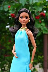 Barbie Pool Chic (ShnoorC.) Tags: barbie poll chic mattel barbiedoll doll