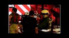 Policía de Guadalajara rescata a ocho personas de incendio (HUNI GAMING) Tags: policía de guadalajara rescata ocho personas incendio
