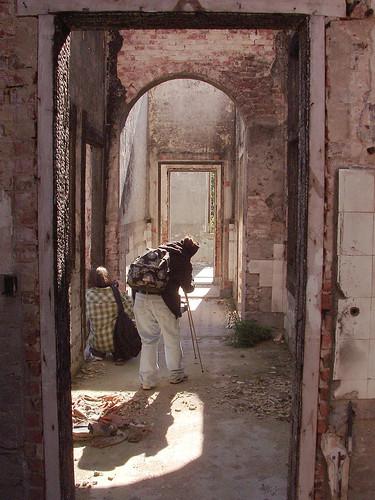 Rampgebied 2005