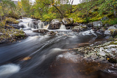 River Cannich Falls (Highlandscape) Tags: iainmacdiarmid landscape шотландия outdoor rural scozia ecosse scoţia countryside highland glen river highlandscapezenfoliocom uk schottland autumn olympus natural drumnadrochit highlands rocks skottland longexposurele waterfall beauty flow fall muchrachd colour em5markii trees water skotsko scotland cascade skotland escocia weather lecosse škotska highlandscape escócia szkocja unitedkingdom yralban