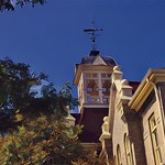 Aurora Ontario - Canada - Church Street School - Heritage thumbnail