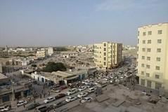 """المهرة: لجنة الطوارئ تعلن حالة التأهب القصوى لمواجهة إعصار """"البان"""" (nashwannews) Tags: إعصارلبان المهرة اليمن حضرموت سقطرى"""