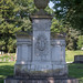 Sells grave - Green Lawn Cemetery