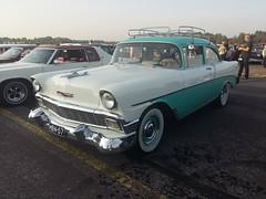 Chevrolet 210 (rm fin) Tags: 1956 chevy chevrolet 210 v8 car