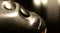 Shadows and Light (theflyingtoaster14) Tags: buttons wheel knöpfe rad drehen psychodelic psychodelisch psycho light licht shadows schatten konica minolta 7d sony dt 1835 a700 macro makro