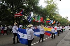 IMG_9681 (clarisel) Tags: c 2018 photo by clarisel gonzalez eldesfiledelahispanidad hispanicheritageparade columbus newyorkcity latino parade