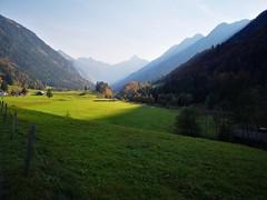 Oytal (lasser.bernd) Tags: mountain berge allgäu allgäueralpen europeeuropa flickr green autumnherbst sierra huaweip20pro huawei october alpen bayern bavaria landschaft landscape