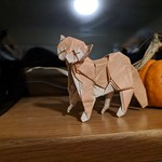 Cat-Design and Fold By Me thumbnail
